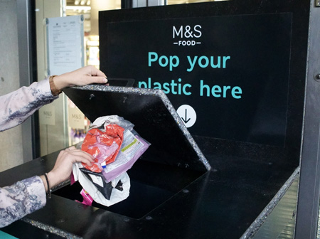 Weekly Roundup: M&S launches novel UK initiative to deal