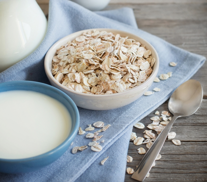 Oat milk has quickly taken its place among the most popular dairy milk alternatives.