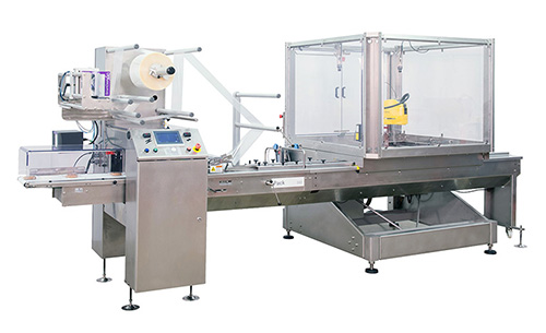 Baking Industry Expo 2019: Bosch to unveil entry-level Pack