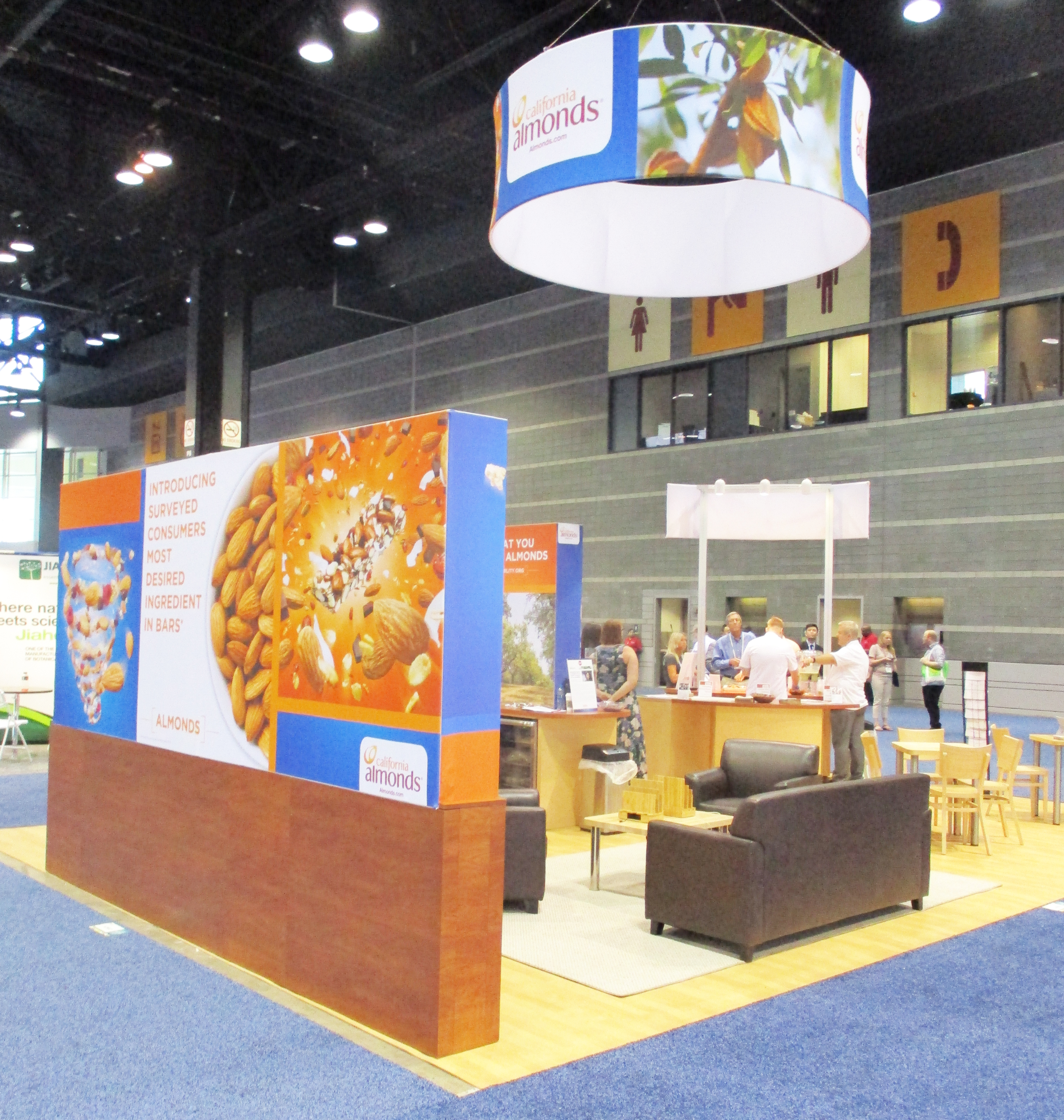 IFT Food Expo 2018 review: Alternative proteins