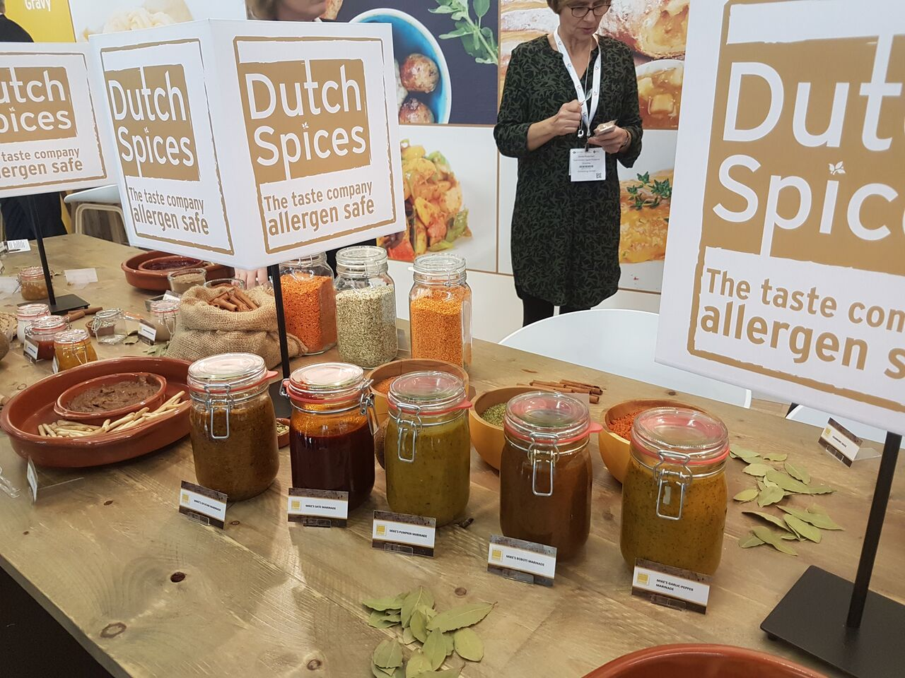 FiE 2017: Sugar reduction, proteins and performance dominate