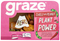 Graze Chili+ Peanuts Plant Power Snack Mix (United Kingdom)