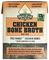 Sun Fed Ranch Chicken Bone Broth (US)