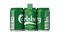 Carlsberg Danish Pilsner Beer (Denmark).