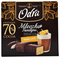 2. Odra Mleczko Familijne Premium Orange Latte Flavored Marshmallows with 70 percent Dark Chocolate (Poland)