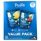 Gerber Value Pack Puffs Cereal Snack for Crawlers From 8 Months Onwards: Banana and Strawberry Apple (US)