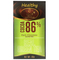 Healthy Couve 86 percent Cocoa Dark Chocolate with Real Green Tea (Indonesia)