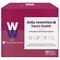The Vitamin Shoppe WW Daily Essentials Plus Heart Health Dietary Supplement (US)