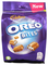 Cadbury Oreo Bites Milk Chocolate with a Vanilla Flavor Filling and Biscuit Pieces (Ireland):