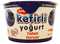 Altinkilic Kefirli Yogurt Yaban Mersini: Kefir Yogurt With Wild Blueberry Flavor (Turkey)