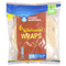 Weight Watchers 6 Wholemeal Wraps (UK)