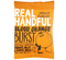Real Handful Blood Orange Burst Fruit, Nut and Choco Mix (UK)