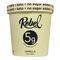 Rebel 5G Net Carbs Vanilla Ice Cream (US)