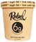 Rebel 6G Carbs Butter Pecan Ice Cream (US).