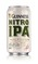 Guinness Nitro IPA: Sweet And Creamy IPA (France).