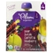 Plum Organics 2 Organic Baby Food From 6 Months and Up: Pear, Purple Carrot and Blueberry (United States)