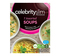 Celebrityslim 7 Assorted Soup Spicy Chicken Noodle Flavour, Mushroom and Crouton, Spring Vegetable (UK)