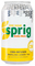 3.    Sprig Zero Sugar CBD Infused Sparkling Lemon Tea (US)
